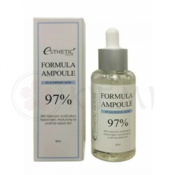 Сыворотка для лица Esthetic House Formula Ampoule Hyaluronic Acid 97%