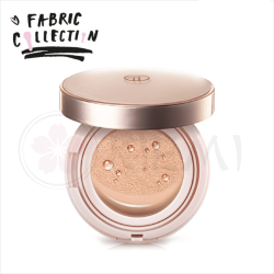 TONY MOLY Кушон BCDation Linen Cushion 01 Vanilla Beige – ванильный бежевый SPF50+/PA+++