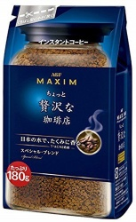 "Кофе AGF ""MAXIM"" Little Luxury Special Blend"