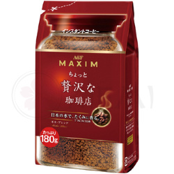 КОФЕ AGF MAXIM LITTLE LUXURY MOCHA BLEND