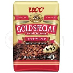 Кофе натуральный UCC Coffee RICH BLEND