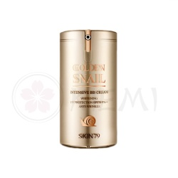 ББ крем SKIN79 Golden Snail Intensive BB Cream