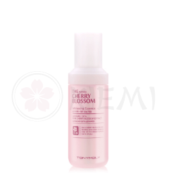 Осветляющая эссенция с экстрактом вишни Tony Moly The Hayan Cherry Blossom Whitening Essence