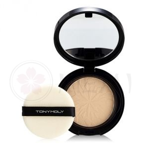 Компактная пудра Timeless Carat Moisture Soft Powder Pact SPF27 PA++